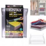 Органайзер для одежды Ezstax T-Shirt