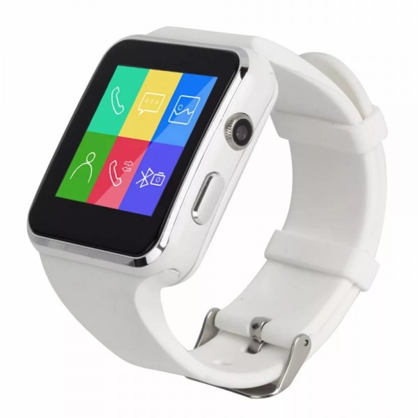Умные часы Smart Watch X6 с SIM картой