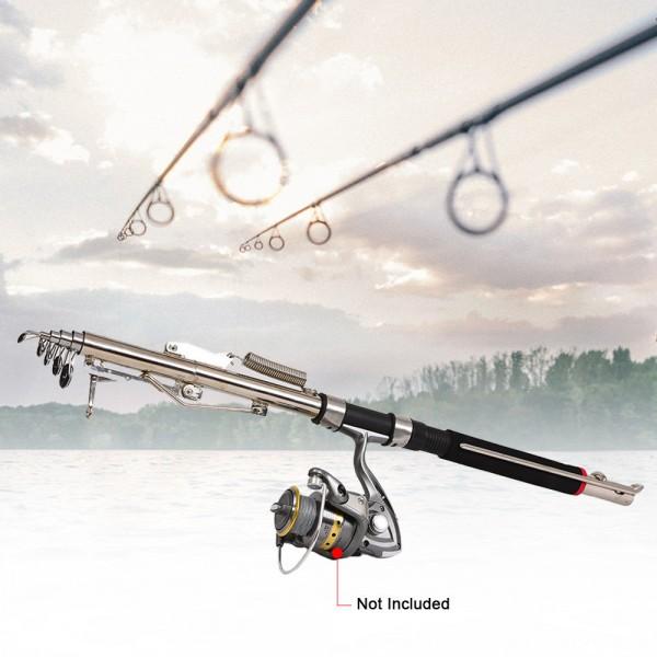 Самоподсекающая удочка FisherGoMan 2,7 м